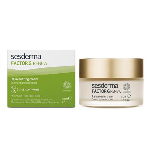 Sesderma Factor G Renew Rejuvenating Cream 50ml