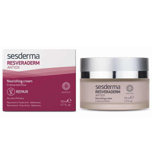 Sesderma Resveraderm Antiox Nourishing Cream 50ml
