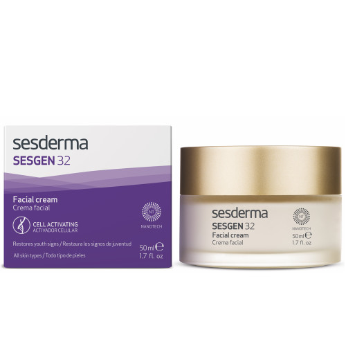 Sesderma Sesgen 32 Cream Cell Activating 50ml