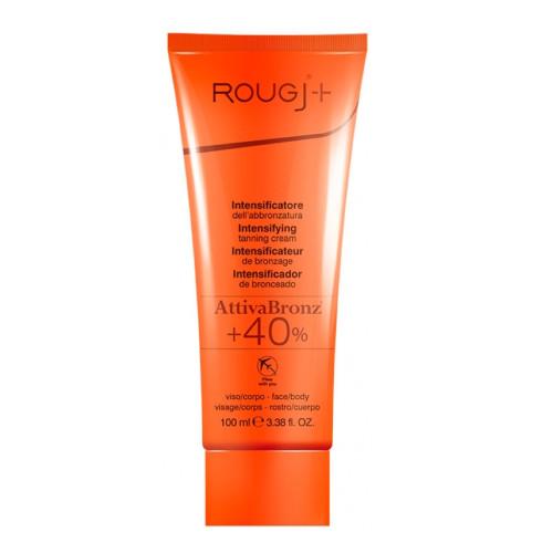 Rougj+ ExtraBronz Activateur de Bronzage 100ml