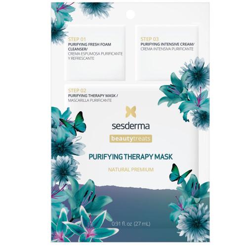Sesderma Beauty Treats Purifying Therapy Mask 27ml
