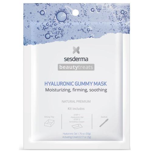 Sesderma Beauty Treats Hyaluronic Gummy Mask 55gr