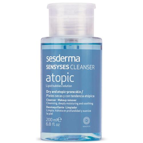 Sesderma Sensyses Cleanser Atopic 200ml
