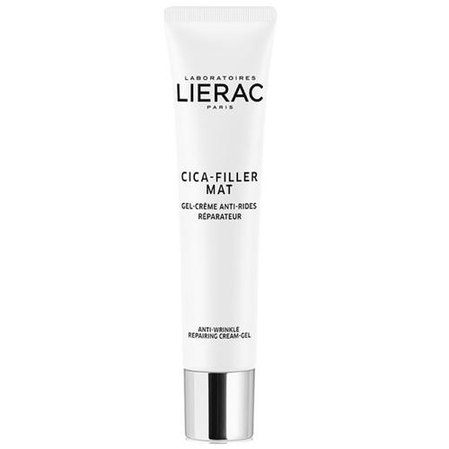 Lierac Cica Filler Mat Anti-Wrinkle Repair Cream 40ml