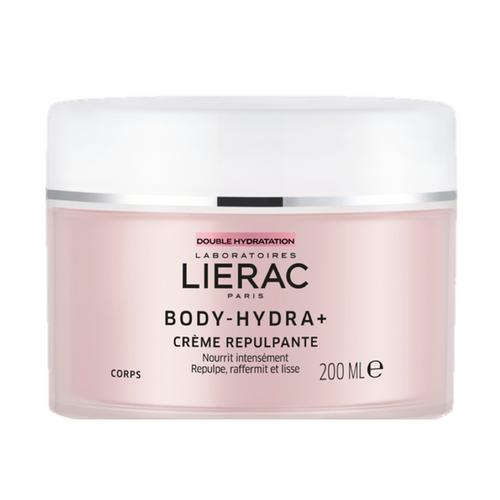 Lierac Body Hydra+ Cream 200ml