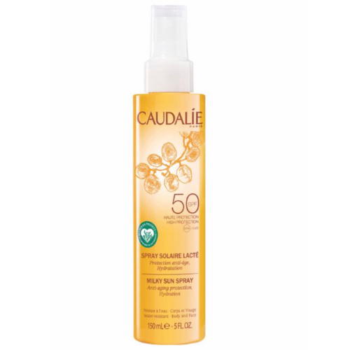 Caudalie Milk Sun Spray SPF50 150ml