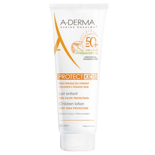 A-Derma Protect Kids Milk SPF50+ 250ml