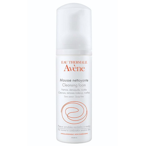 Avène Cleansing Mousse 150ml
