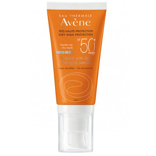 Avène Sun Cream Anti-Aging SPF50 + 50ml
