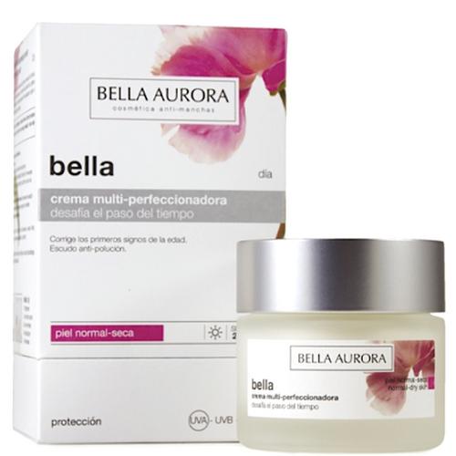 Bella Aurora Multi-Perfecting Day Cream SPF20 50ml