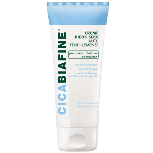 Cicabiafine Dry Feet Cream 100ml
