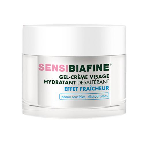 Sensibiafine Gel Facial Cream 50ml