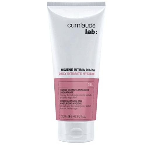 Cumlaude Lab Intimate Hygiene Gel 200ml