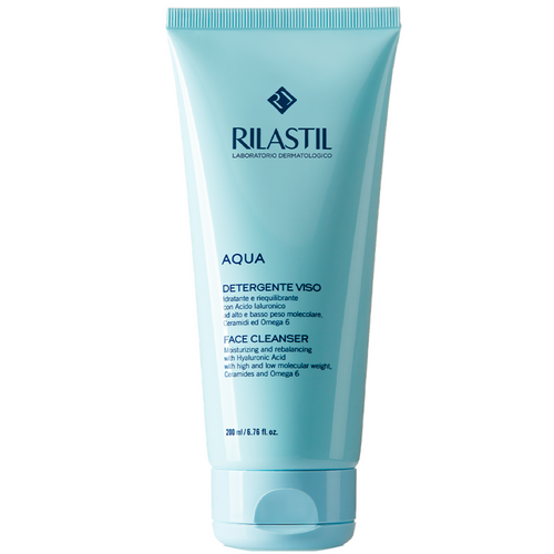 Rilastil Aqua Cleansing Gel 200ml