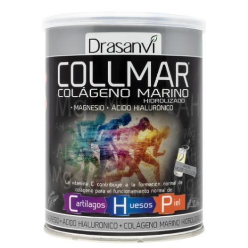 Collmar Magnesium Vanilla flavor 300g