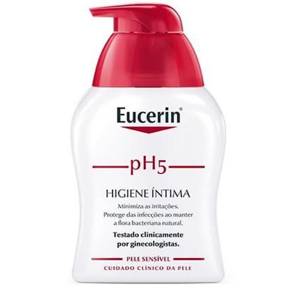 Eucerin Intimate Hygiene 250ml