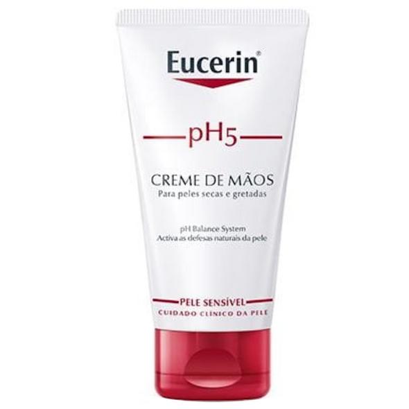 Eucerin pH5 Hand Cream 75 ml