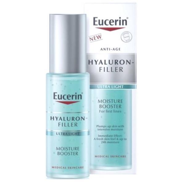 Eucerin Hyaluron-Filler Moisture Booster 30ml