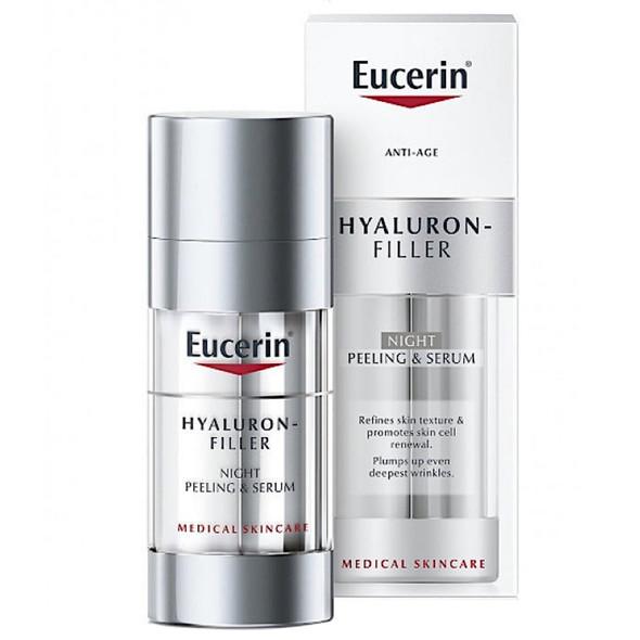 Eucerin Hyaluron-Filler Night Serum 30ml