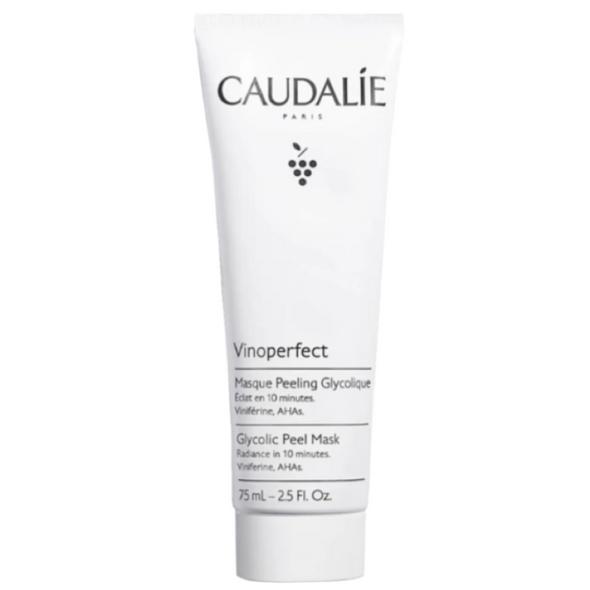 Caudalie Vinoperfect Glycolic Peeling Mask 75 ml