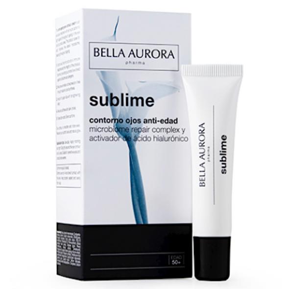 Bella Aurora Sublime Eye Contour 15ml