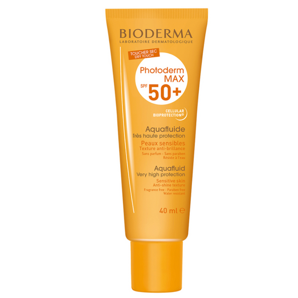 Bioderma Photoderm Max SPF50+ Aquafluid 40ml