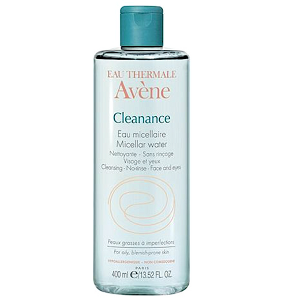 Avène Cleanance Micellar Water 400 ml