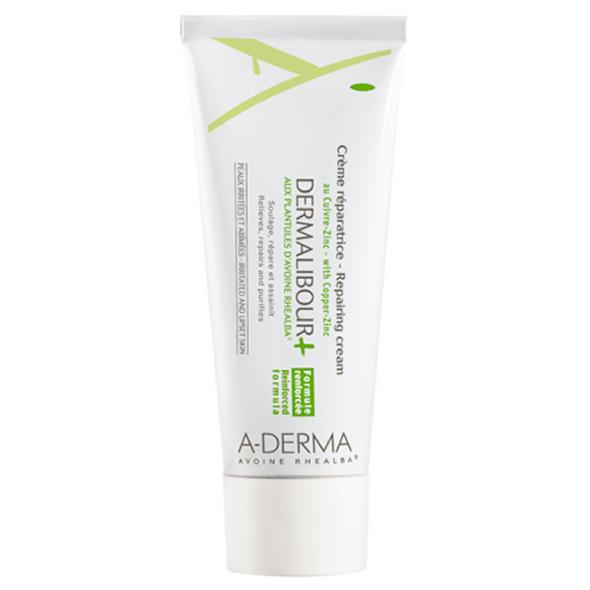 A-Derma Dermalibour Repairing Cream 50 ml