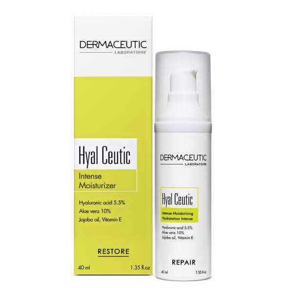 Dermaceutic Hyal Ceutic Cream 40ml