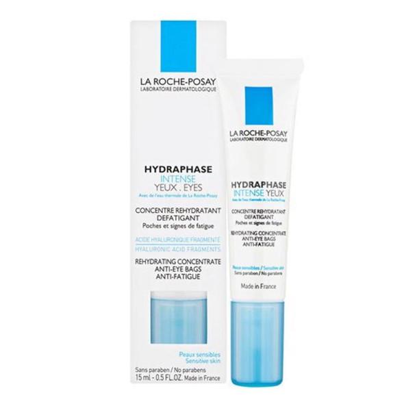 La Roche Posay Hydraphase Intense Eyes Cream 15ml