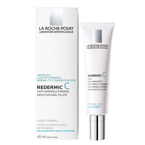 La Roche Posay Redermic C for Normal to Combination Skin 40ml