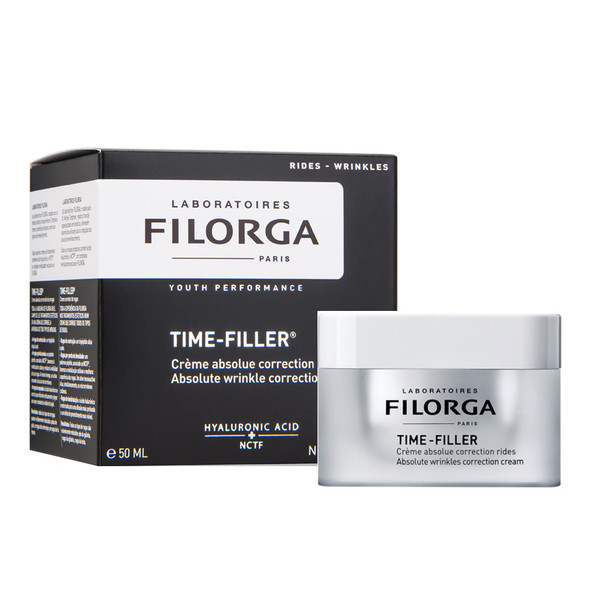 Filorga Time-Filler Absolute Wrinkles Correction Cream 50ml