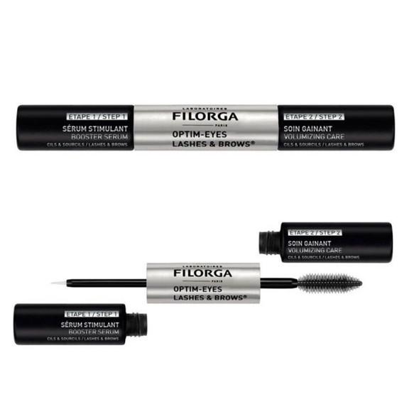Filorga Optim Eyes Lashes & Brows Serum 6.5ml
