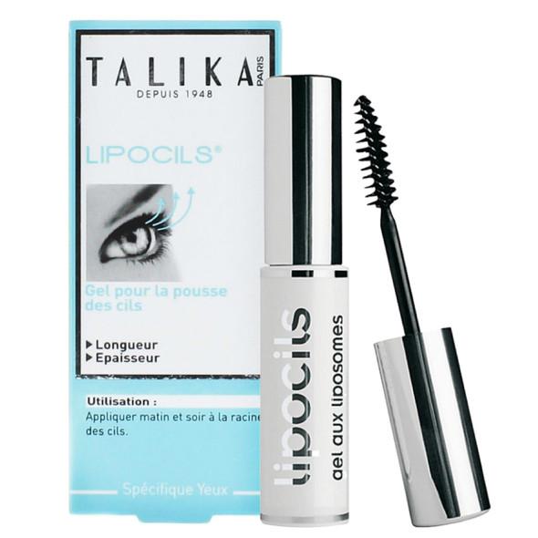 Talika Lipocils Eyelash Treatment Supplement 10ml