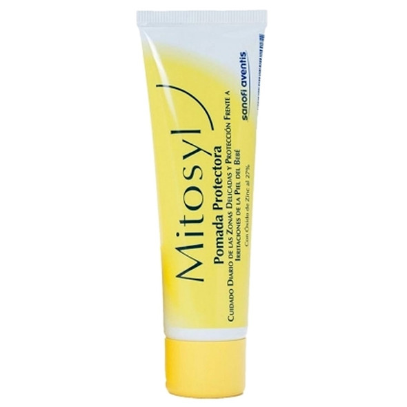 Mitosyl Pommade 145 g Ointment Protective