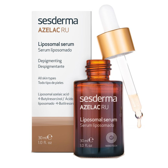Sesderma  Azelac Ru Liposomal Depigmentation Facial Serum 30ml