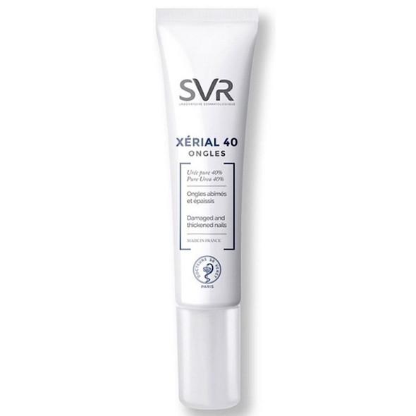 SVR Xérial 40 Nails Gel 10ml