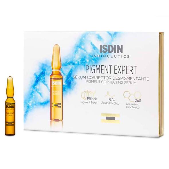 Isdinceutics Pigment Expert Serum Despigmentante 10 Ampoules