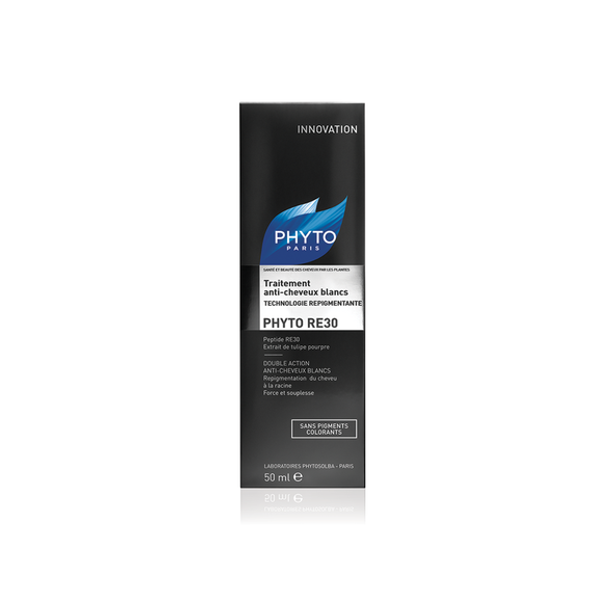 Phyto RE30 Treatment Anti-Grey Hair 50 ml