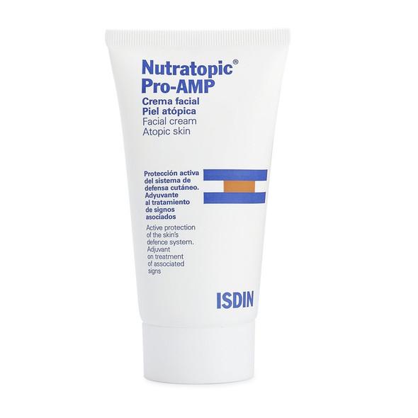 Isdin Nutratopic Pro-AMP Facial cream Atopic skin 50ml