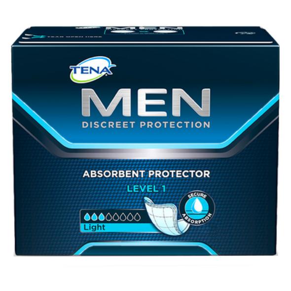 Tena for Men Level 1 24 units
