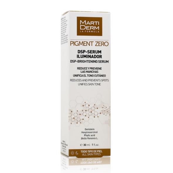 Martiderm Pigment Zero DSP-Serum Brightening