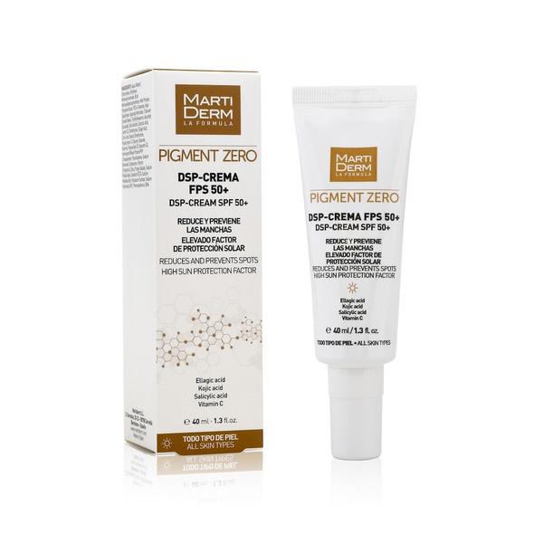 Martiderm Pigment Zero DSP SPF 50+ Cream