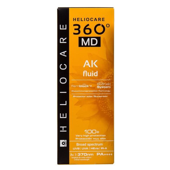 Heliocare 360 MD AK SPF 100+ fluid 50ml