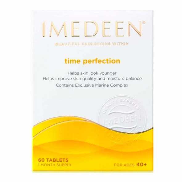 Imedeen Time Perfection 120 Tablets 2 month Supply