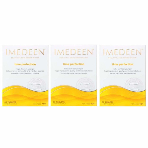 Imedeen Time Perfection 180 Tablets 3 month Supply