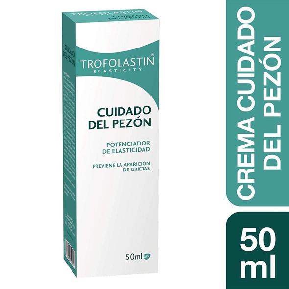 Trofolastin Nipple Care Cream 50 ml