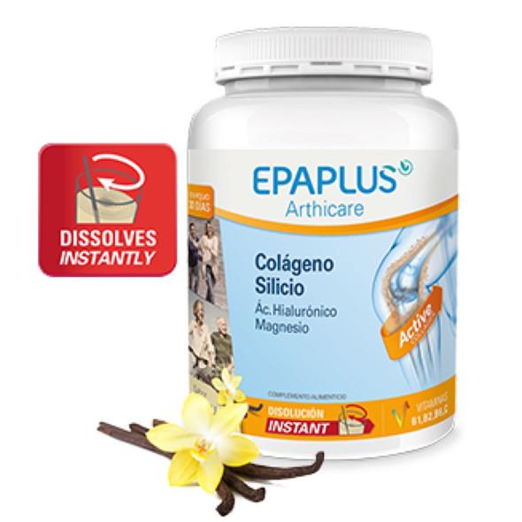 Epaplus Arthicare Collagen Silicon Vanilla flavor