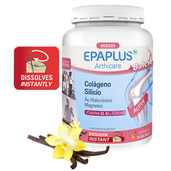Epaplus Arthicare Redensify Collagen Silicon Vanilla Flavor