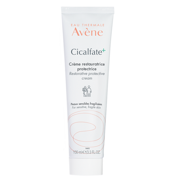Avène Cicalfate Restorative Skin Cream 100 ml